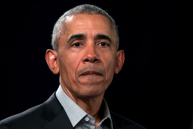 L'ancien président Barack Obama avait également été visé par un de...