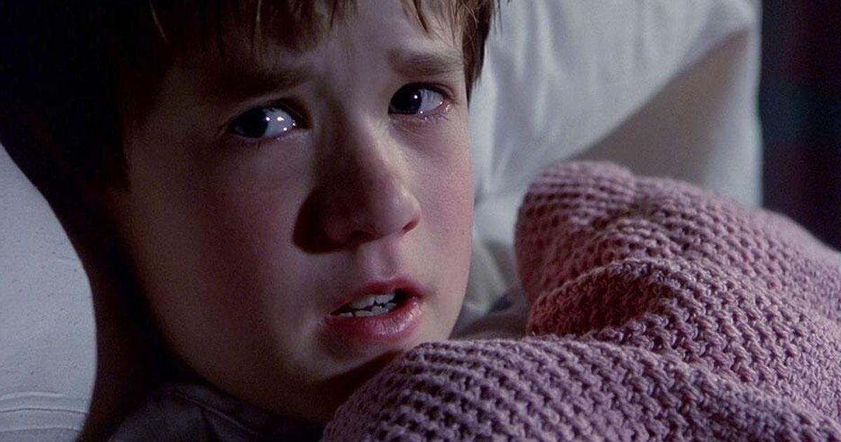 O Sexto Sentido': 9 curiosidades sobre o filme que acaba de ...
