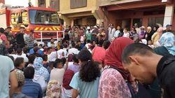 Sidi Allal Al Bahraoui: Une fillette de 7ans perd la vie suite à un