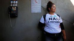 Pensão por morte e apoio a viúvas inflamam votação da reforma da Previdência em 2º