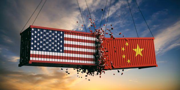 미국이 중국을 환율조작국으로