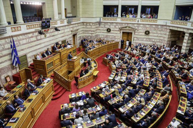 Απόψε η ψηφοφορία του νομοσχεδίου για το επιτελικό - Ονομαστική ζητά ο ΣΥΡΙΖΑ για σειρά