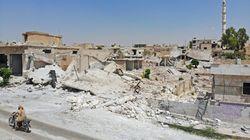 Συρία: Βομβαρδισμοί στην Ιντλίμπ μετά από εκεχειρεία 4 ημερών - Νεκροί και