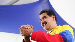 Trump impone un bloqueo total a los bienes de Venezuela en EE