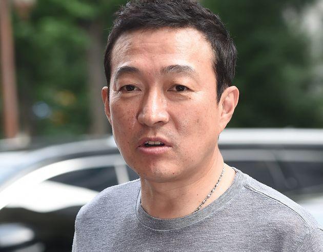 '재물손괴 혐의' 이재룡 소속사가 입장을