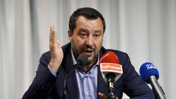 Salvini su Savoini: