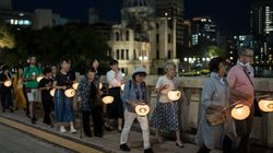 74 ans après Hiroshima, Tokyo appelé à signer le traité de l'ONU contre l'arme