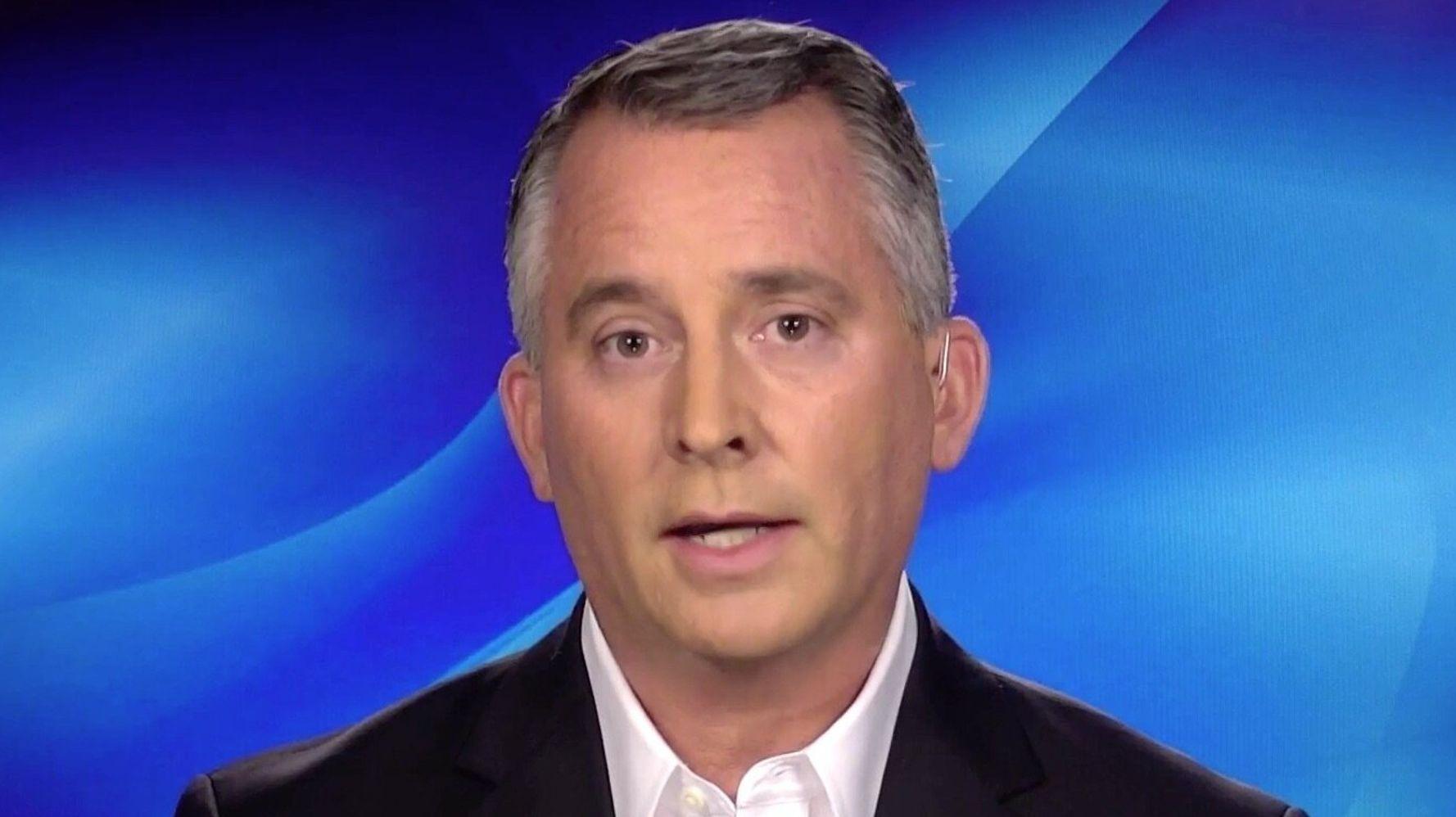Ex-GOP Lawmaker Spots The Coronavirus Moment Trump Will Come To Regret