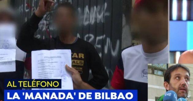 El juez decano de Bilbao cree