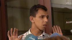 Uno de los implicados en la violación de 'La Manada' de Bilbao defiende su