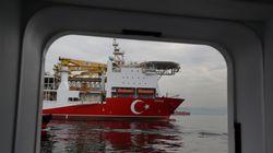 Sabah: Ξεκίνησε γεωτρήσεις το «Γιαβούζ» στην