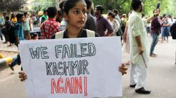 Are They Safe? Kashmiris Fear For Their Families As Blackout