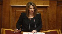 Ποιά είναι η Μαρία Αντωνίου, επικεφαλής του Γραφείου Πρωθυπουργού στην