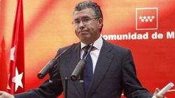 La Audiencia de Madrid archiva la denuncia de Granados contra la Guardia