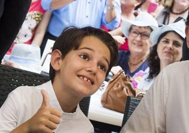 Los niños españoles quieren que el presidente del Gobierno