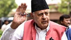 'Amit Shah Lying': Farooq Abdullah Says He Was Detained At