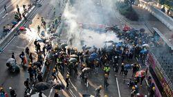 Pékin promet la mort