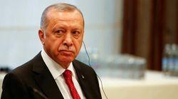 Ερντογάν: Οι σχέσεις Τουρκίας-ΗΠΑ δεν θα πρέπει να είναι αιχμάλωτες της διαμάχης για τους