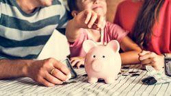 I quattro motivi per cui i genitori non parlano di soldi con i figli (ma