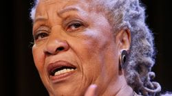 Trailblazing Author Toni Morrison
