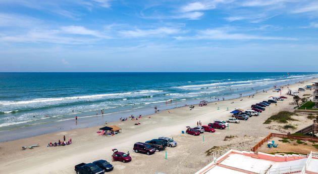 Νέα Σμύρνη: Η παραλία που αγαπούν οι