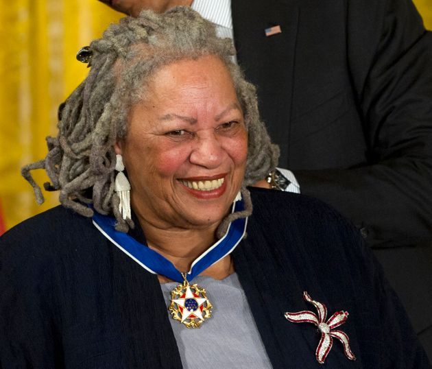 Toni Morrison, Pulitzer Prize-Winning Author Of Beloved Dies Aged 88