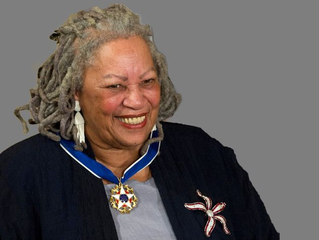 17 Beautiful Toni Morrison Quotes Wed All Do Well To Live By