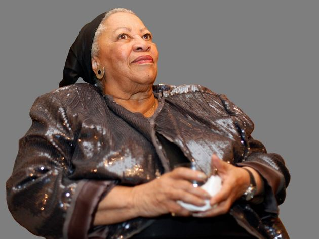 17 Beautiful Toni Morrison Quotes We'd All Do Well To Live