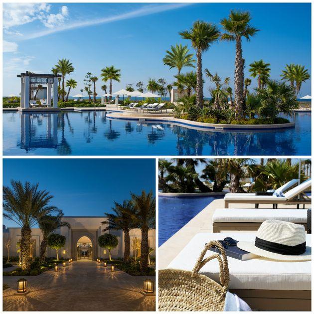 6 hôtels instagrammables à Tanger et ses