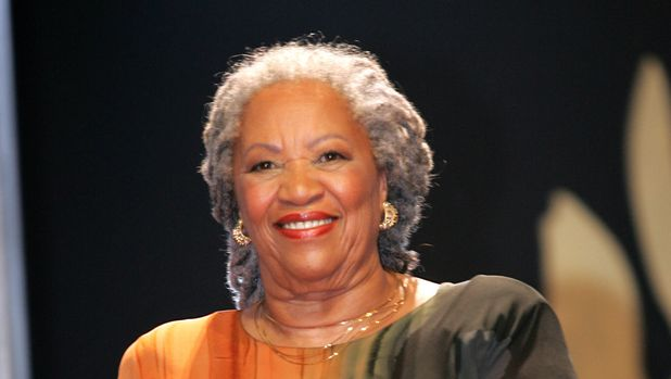 Toni Morrison (Photo by Tony Barson/WireImage)