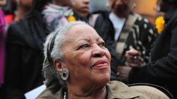 Muere la escritora Toni Morrison a los 88
