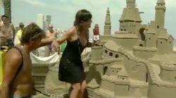 Vuelve el vídeo del verano: la mayor metedura de pata de una reportera en