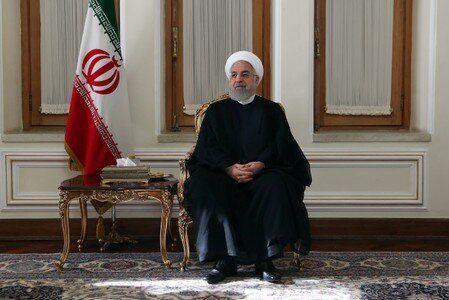 L'Iran se dit prêt à négocier si Washington lève ses