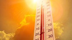 Météo : fortes températures annoncées dans des wilayas de
