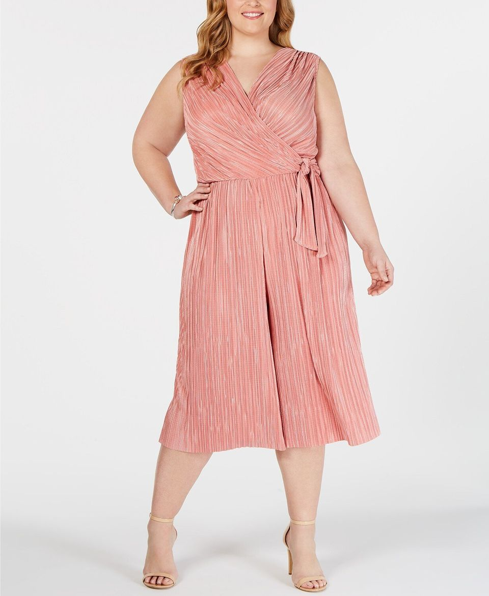 15 Dressy Plus Size Wedding Guest Jumpsuits For Summer Weddings Huffpost Life,Wedding Guest Dresses Fall 2019