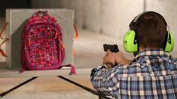 Le sac à dos pare-balle, populaire pour se protéger des tueries de