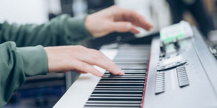 Store: Get Started Learning To Play The Piano Online | HuffPost Life