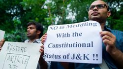 Don't Abrogate Article 370, Extend It To Other Parts Of