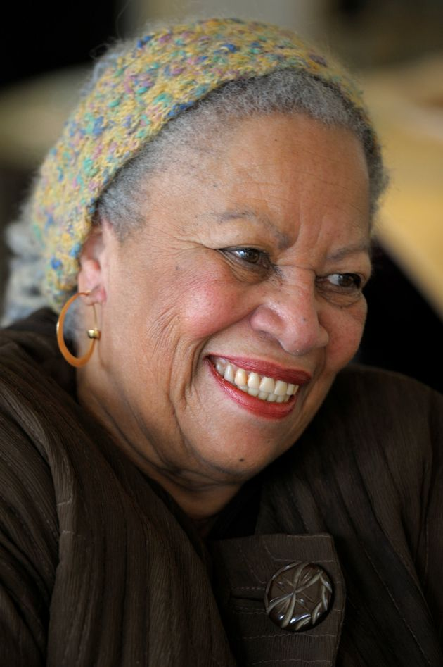 An Ode To Toni Morrison From A Black Journalist Who Dared To Dream Because She Did