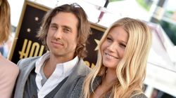 Gwyneth Paltrow Is Moving In With Husband A Whole Year After They Got