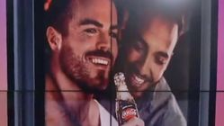 Coca-Cola Ads Featuring Same-Sex Couples Spark Backlash In