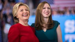 New Book By Hillary And Chelsea Clinton Spotlights 100 'Gutsy
