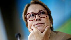 'Consumidor nenhum brasileiro está sendo intoxicado', diz a ministra da