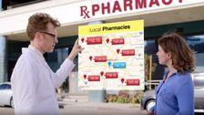 Diese App Speichert Sie Geld Auf Rezepte Und Zeigt, Wie Versaut Drogen Preise Sind