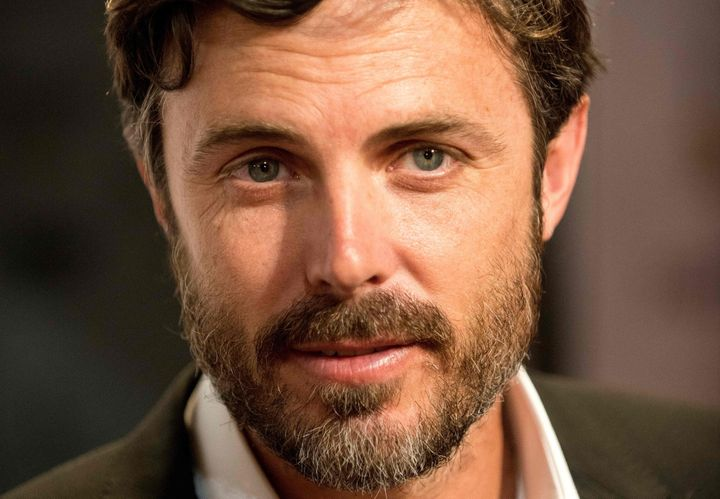 """""""I can't imagine who would not be supportive of the Me Too movement,"""" Affleck said."""
