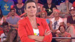 El fallo más llamativo de un concursante en 'Ahora Caigo': hasta Silvia Abril se lo