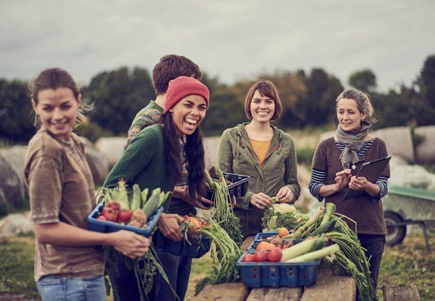 L'émancipation des femmes, cruciale pour mieux nourrir le