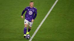Wayne Rooney va bel et bien devenir entraîneur-joueur en