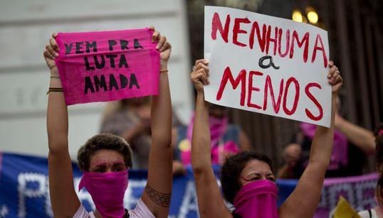 Por que a Lei Maria da Penha é um marco no combate à violência contra a mulher no