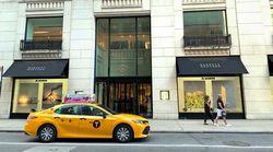 バーニーズ・ニューヨークが破産申請。アメリカの15店を閉鎖へ